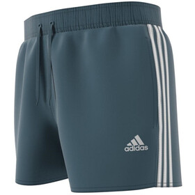 adidas 3S CLX VSL Shorts Men legacy blue